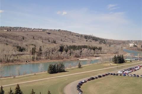 Condo for sale at 80 Point Mckay Cres Northwest Unit 1105 Calgary Alberta - MLS: C4241424