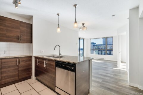 Condo for sale at 814 Royal Ave Unit 1105 New Westminster British Columbia - MLS: R2513979
