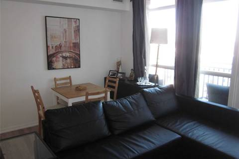 Apartment for rent at 830 Lawrence Ave Unit 1105 Toronto Ontario - MLS: W4671586