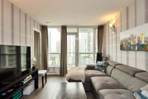 Condo for sale at 833 Seymour St Unit 1105 Vancouver British Columbia - MLS: R2499995