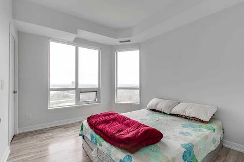Condo for sale at 840 Queen's Plate Dr Unit 1105 Toronto Ontario - MLS: W4447305