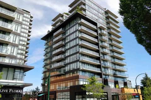 Condo for sale at 8588 Cornish St Unit 1105 Vancouver British Columbia - MLS: R2384821