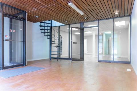 Commercial property for lease at 1105 Bathurst St Toronto Ontario - MLS: C4492622