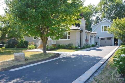 House for sale at 1105 Edward St Manotick Ontario - MLS: 1199665