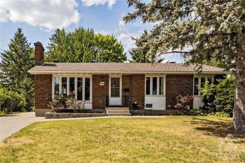 House for sale at 1105 Falaise Rd Ottawa Ontario - MLS: 1199123