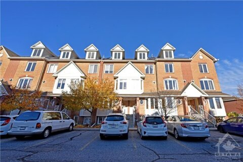 Condo for sale at 1105 Gablefield Pt Ottawa Ontario - MLS: 1216231