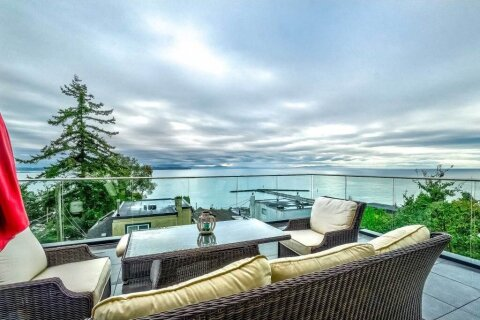 House for sale at 1105 Johnston Rd White Rock British Columbia - MLS: R2511145