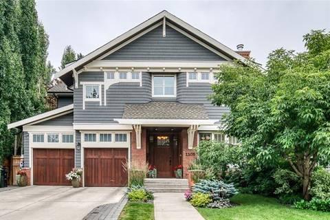 House for sale at 1105 Lansdowne Ave Southwest Calgary Alberta - MLS: C4262858