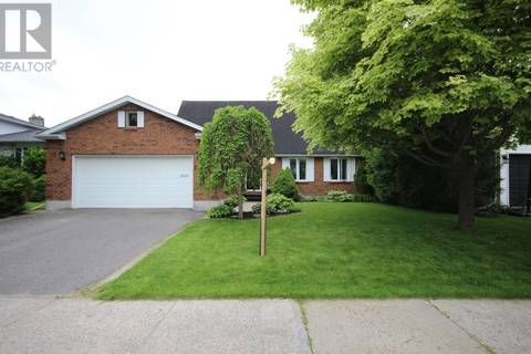 House for sale at 1105 Lincoln Dr Kingston Ontario - MLS: K19003822