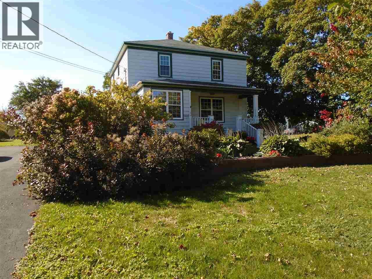 Removed: 1105 Main Street, Glace Bay, NS - Removed on 2017-11-28 09:03:35