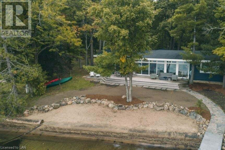 House for sale at 1105 Sagamo Blvd Port Carling Ontario - MLS: 40025733
