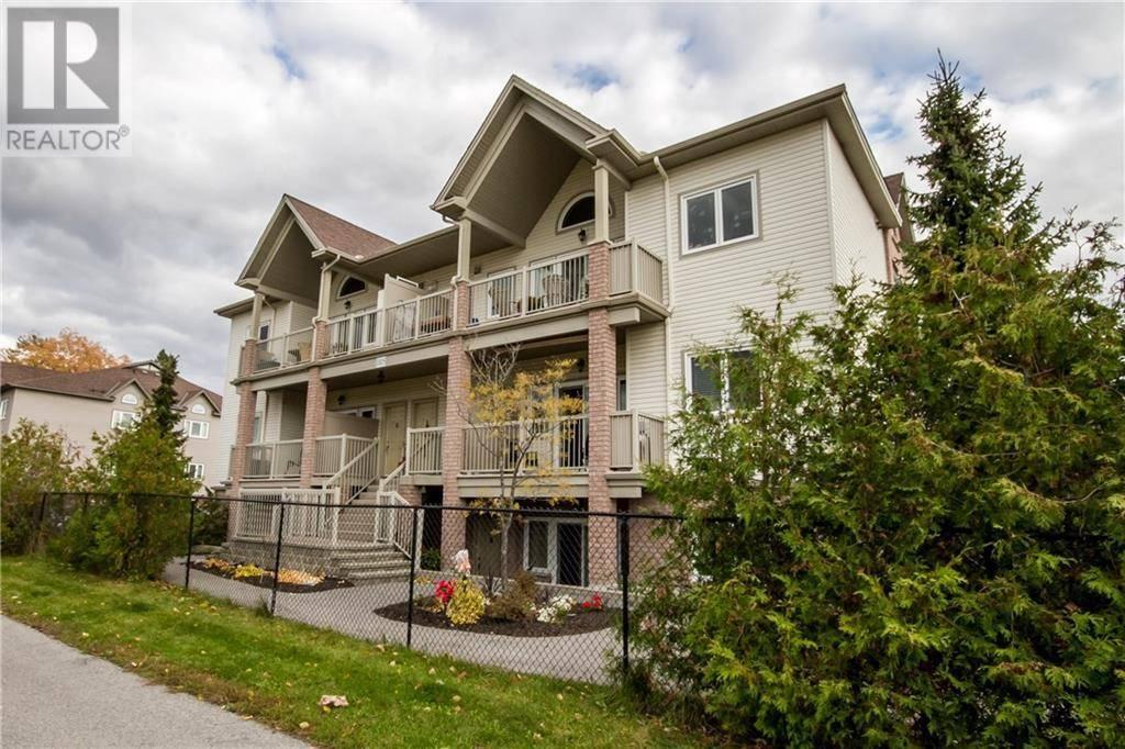 Condo for sale at 1105 Stittsville Main St Stittsville Ontario - MLS: 1173434