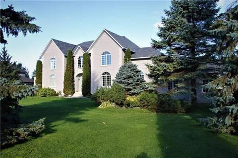 House for sale at 1105 Tomkins Farm Cres Ottawa Ontario - MLS: 1142019