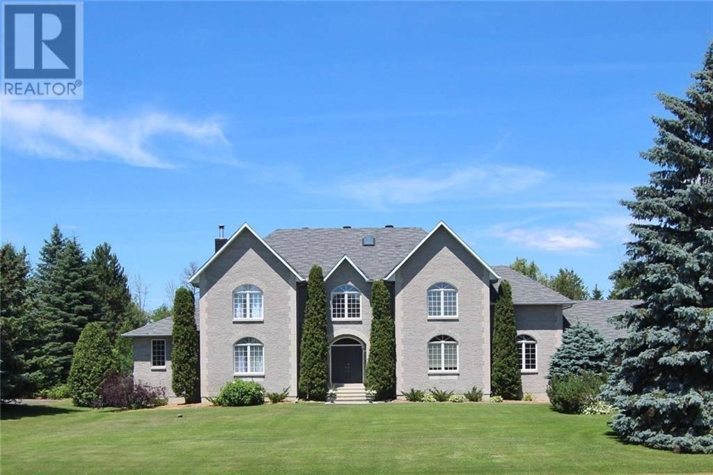 House for sale at 1105 Tomkins Farm Cres Ottawa Ontario - MLS: 1170226
