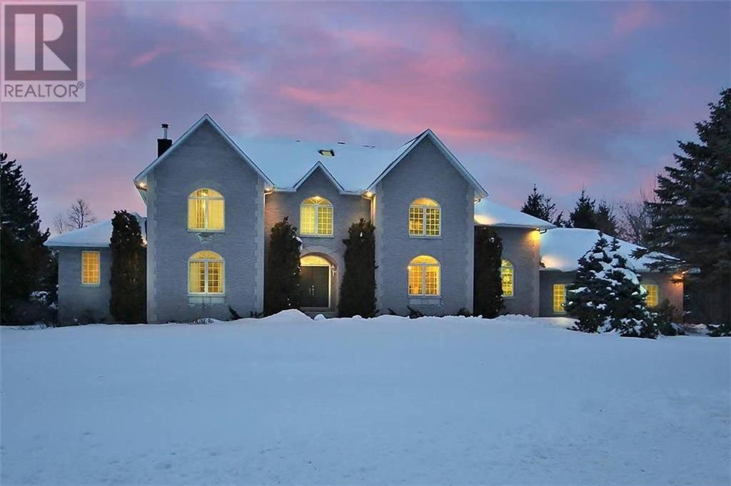House for sale at 1105 Tomkins Farm Cres Ottawa Ontario - MLS: 1173613