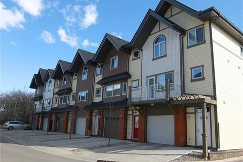 Townhouse for sale at 1105 Wentworth Villa(s) Southwest Calgary Alberta - MLS: C4256292