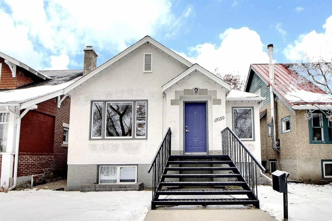 House for sale at 11050 80 Av NW Edmonton Alberta - MLS: E4223034