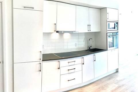 Apartment for rent at 27 Bathurst St Unit 1105W Toronto Ontario - MLS: C4555047