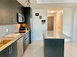 Apartment for rent at 1 The Esplanade Ave Unit 1106 Toronto Ontario - MLS: C4648867