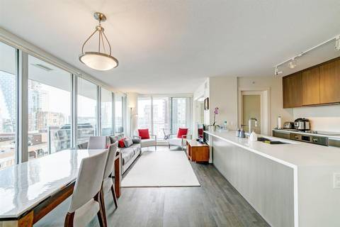 Condo for sale at 1009 Harwood St Unit 1106 Vancouver British Columbia - MLS: R2360922