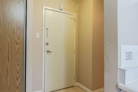 Condo for sale at 10150 117 St Nw Unit 1106 Edmonton Alberta - MLS: E4140205