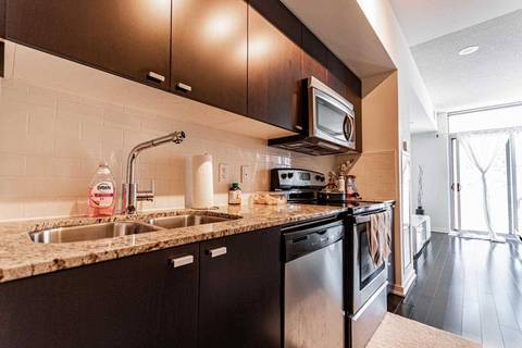 Apartment for rent at 103 The Queensway Ave Unit 1106 Toronto Ontario - MLS: W4731699