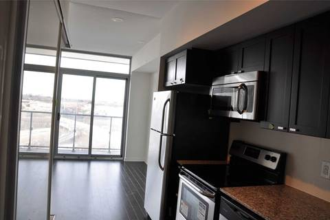 Apartment for rent at 105 The Queensway Wy Unit 1106 Toronto Ontario - MLS: W4665903