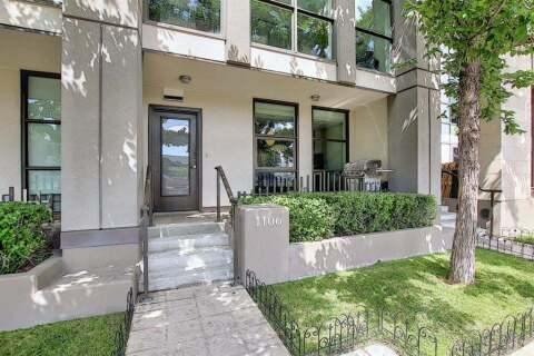 Condo for sale at 1106 12 Ave Calgary Alberta - MLS: A1015147