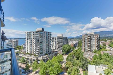 Condo for sale at 124 1st St W Unit 1106 North Vancouver British Columbia - MLS: R2434988