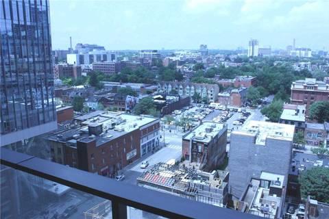 Apartment for rent at 125 Peter St Unit 1106 Toronto Ontario - MLS: C4699049