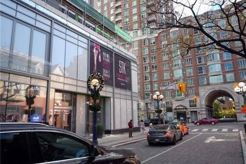 Condo for sale at 155 Yorkville Ave Unit 1106 Toronto Ontario - MLS: C4454872