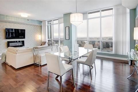 Condo for sale at 16 Varsity Estates Circ Northwest Unit 1106 Calgary Alberta - MLS: C4266863