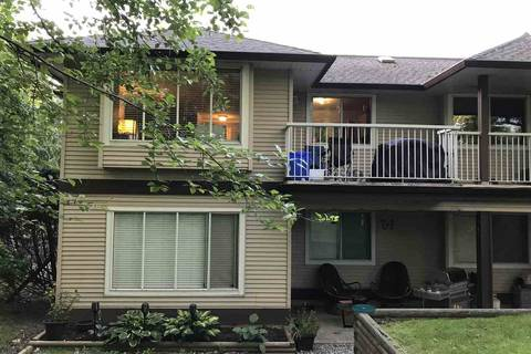 Townhouse for sale at 1750 Mckenzie Rd Unit 1106 Abbotsford British Columbia - MLS: R2389173
