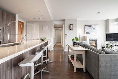 Condo for sale at 181 1st Ave W Unit 1106 Vancouver British Columbia - MLS: R2432444