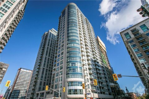 Condo for sale at 195 Besserer St Unit 1106 Ottawa Ontario - MLS: 1216415