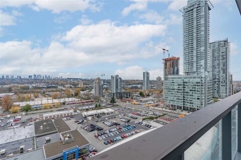 Condo for sale at 1955 Alpha Wy Unit 1106 Burnaby British Columbia - MLS: R2516461