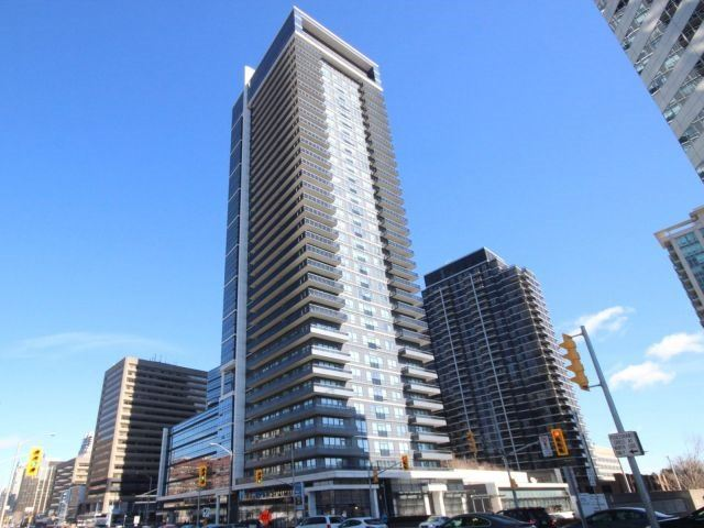 Removed: 1106 - 2 Anndale Drive, Toronto, ON - Removed on 2018-03-30 07:06:20