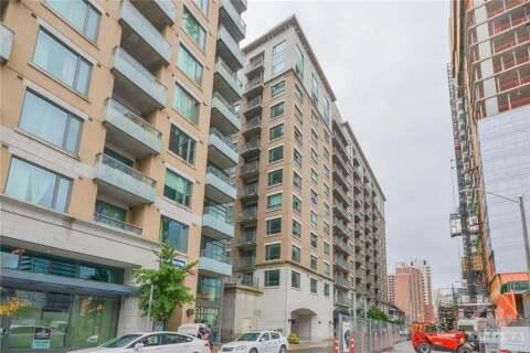 Condo for sale at 200 Besserer St Unit 1106 Ottawa Ontario - MLS: 1215825