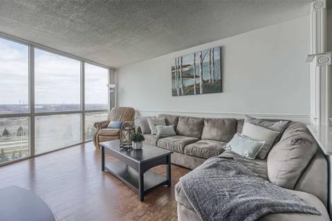 Condo for sale at 21 Markbrook Ln Unit 1106 Toronto Ontario - MLS: W4731466