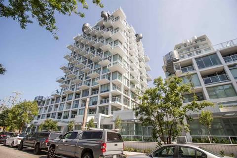Condo for sale at 2221 30th Ave E Unit 1106 Vancouver British Columbia - MLS: R2377857