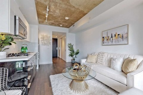 Condo for sale at 224 King St Unit 1106 Toronto Ontario - MLS: C4996540