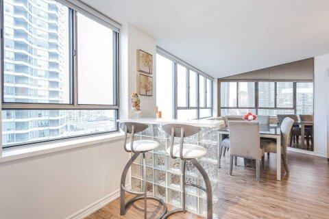 Apartment for rent at 250 Queens Quay Unit 1106 Toronto Ontario - MLS: C5086083