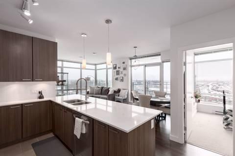 Condo for sale at 2789 Shaughnessy St Unit 1106 Port Coquitlam British Columbia - MLS: R2369616