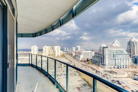 Apartment for rent at 2885 Bayview Ave Unit 1106 Toronto Ontario - MLS: C4392232