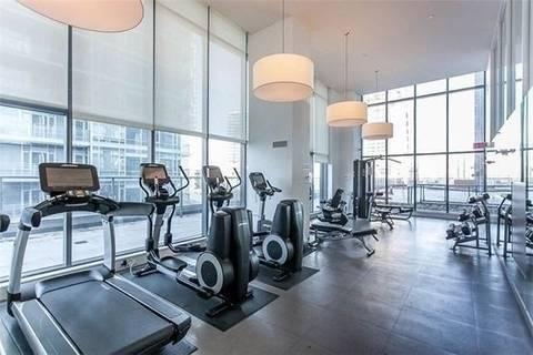 Apartment for rent at 295 Adelaide St Unit 1106 Toronto Ontario - MLS: C4456593