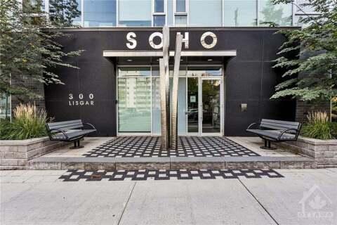 Condo for sale at 300 Lisgar St Unit 1106 Ottawa Ontario - MLS: 1211182