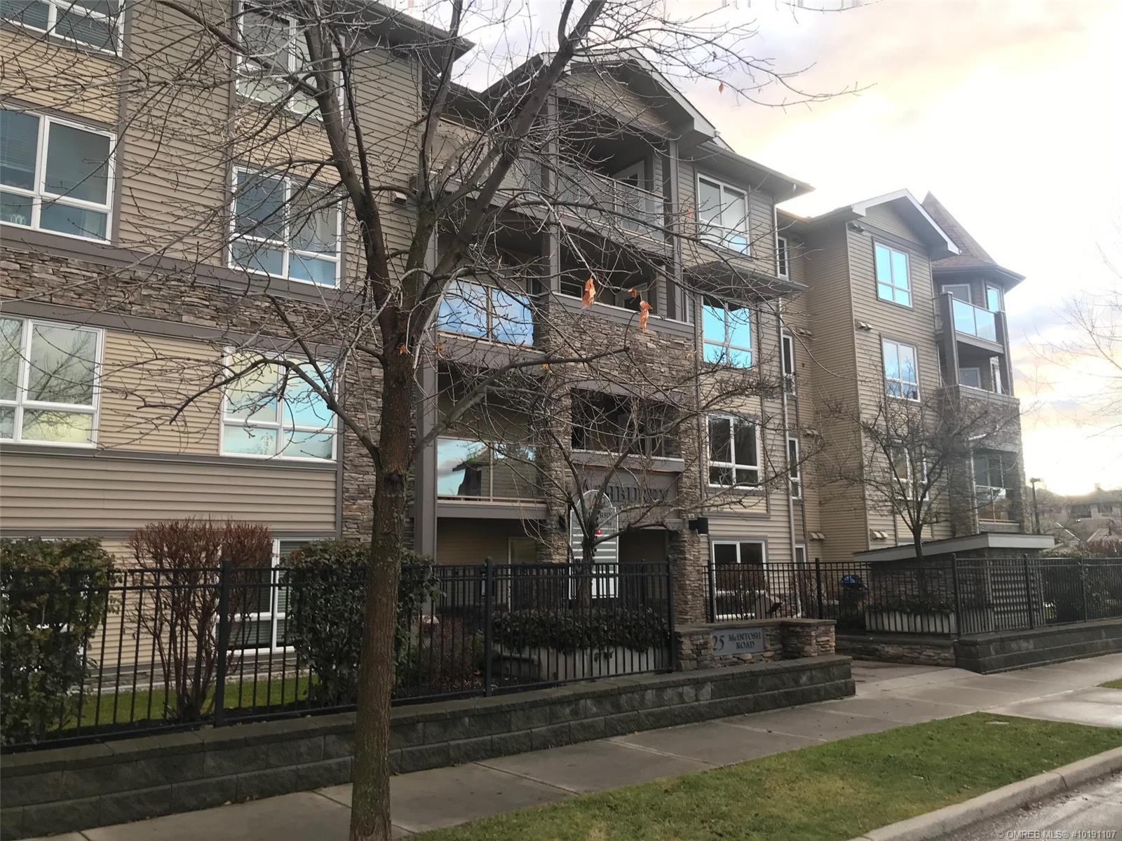 Removed: 1106 - 325 Mcintosh Road, Kelowna, BC - Removed on 2020-02-21 05:00:18