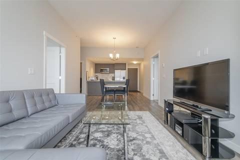 Condo for sale at 3281 Kent Avenue North  E Unit 1106 Vancouver British Columbia - MLS: R2424292