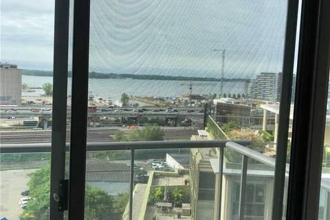 Apartment for rent at 33 Mill St Unit 1106 Toronto Ontario - MLS: C4517088