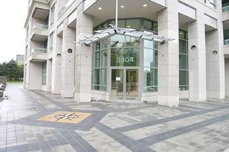 Sold: 1106 - 3504 Hurontario Street, Mississauga, ON